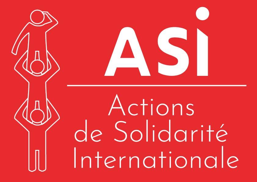 Action de solidarité internationale